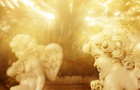 Invocation of guardian angels: 4 rules to abide by