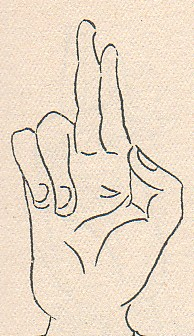 What are Mudras? Mudras & Yoga - Hand Mudras & Meaning