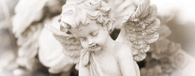who is my guardian angel how to see him