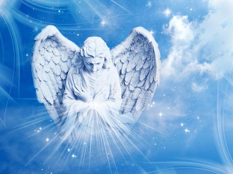 Resultado de imagem para gabriel archangel