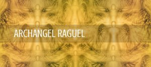 Archangel Raguel: An angel of justice