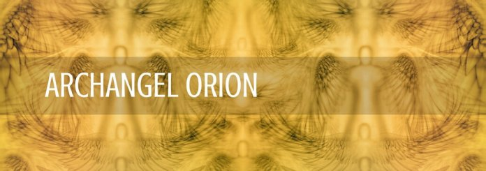 angel orion