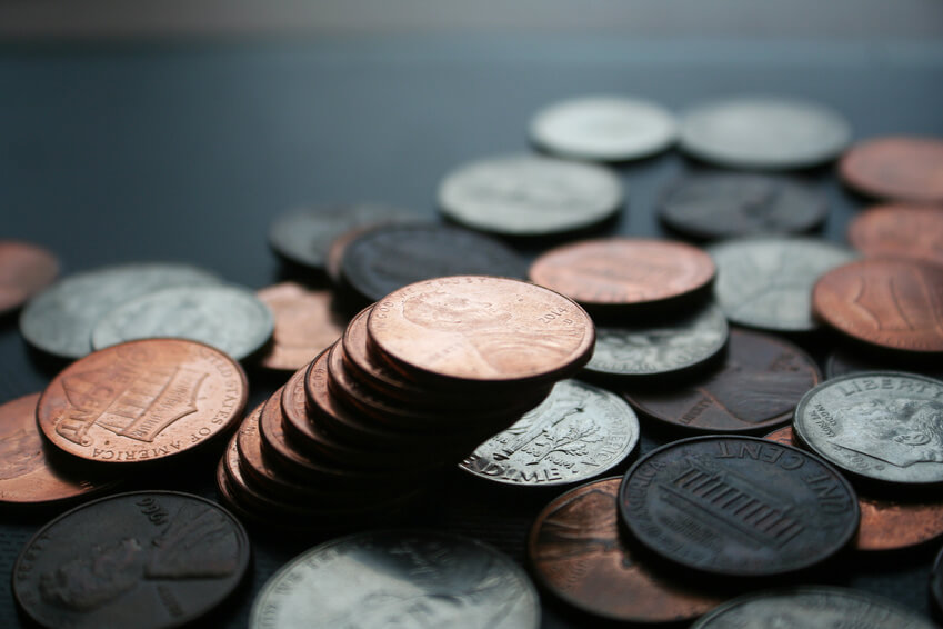 Pennies From Heaven Traces From The Spirit World