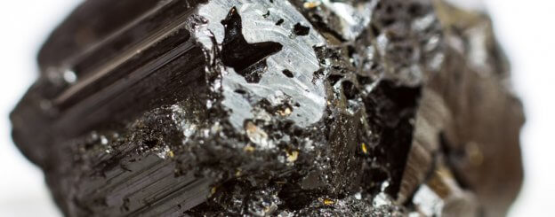 Black Tourmaline - How can it help you feel better?
