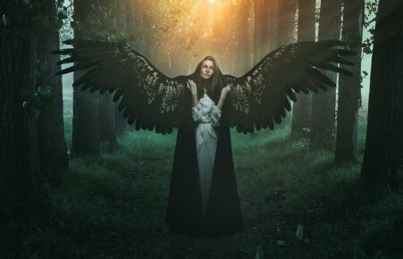 What is a Fallen Angel? Know more about  it Now!