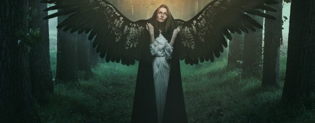 What Are Fallen Angels?