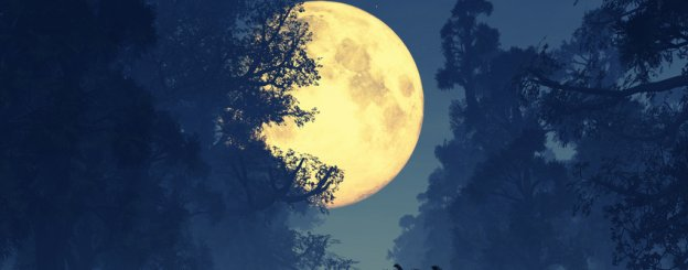 super moon spiritual meaning