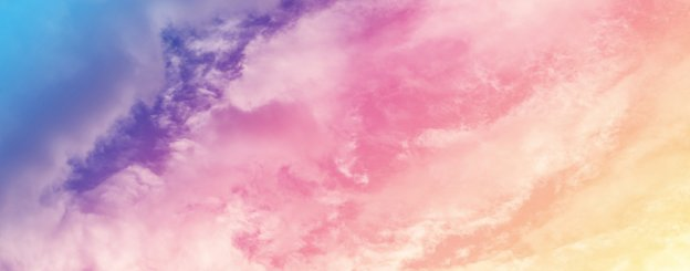 Rainbow Clouds - Find out more about its Spiritual Meaning