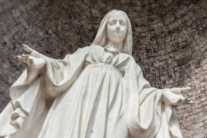 Mother of Angels – Who is Mother Mary?