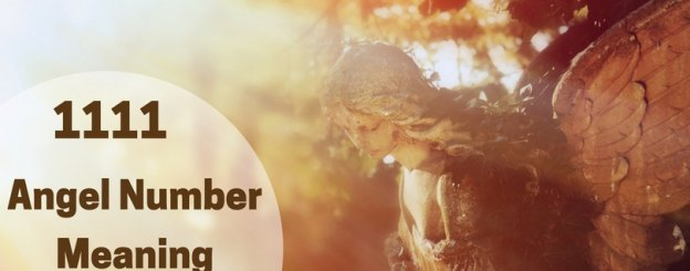 1111 Meaning - Discover why you see often Angel Number 11:11