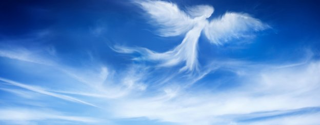 Dream Messages - How Angels may Contact you Within a Dream!
