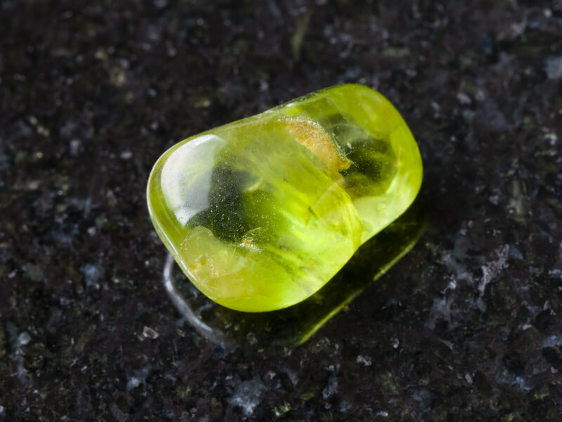 Peridot Stone An Exploration Of Its Uses And Meanings