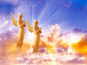 "3 Steps to help find and answer to: ""Who is my Guardian Angel?"""