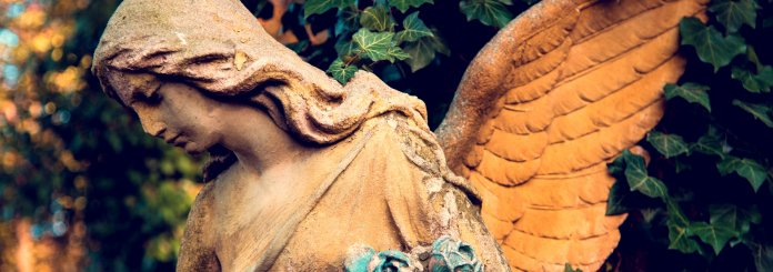 How to ask my Guardian-Angel for Help