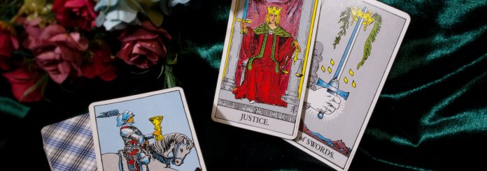 Free Tarot Reading Online Accurate