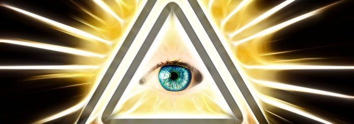 What Does it Mean to Open your Third Eye